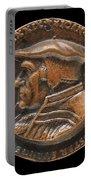 Johannes Pistorius (1504-1583) [obverse] Portable Battery Charger
