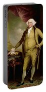 John Adams (1735-1826) Portable Battery Charger