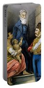 John Brown (1800-1859) Portable Battery Charger
