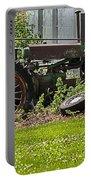 John Deer Model A Portable Battery Charger