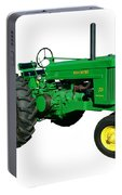 John Deere 70 Portable Battery Charger
