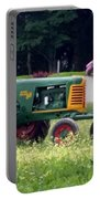 John Deere Portable Battery Charger