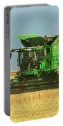 John Deere S690 Portable Battery Charger