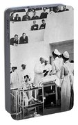 John Hopkins Operating Theater, 19031904 Portable Battery Charger