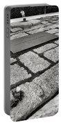 John Kennedy Gravesite Portable Battery Charger