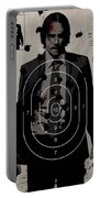 John Wick Chapter 2 2017 Portable Battery Charger
