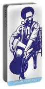 Johnny Copeland Portable Battery Charger