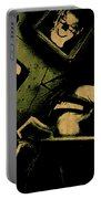 Johnny The Homicidal Maniac Portable Battery Charger