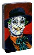 Joker Portable Battery Charger
