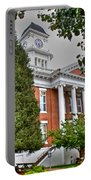 Jonesborough Courthouse Tennessee Portable Battery Charger