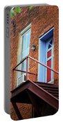 Jonesborough Tenessee - Upstairs Neighbors Portable Battery Charger