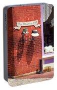 Jonesborough Tennessee - Wedding Shop Portable Battery Charger