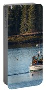 Jonespot, Maine  Portable Battery Charger