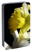 Jonquil Tea Portable Battery Charger