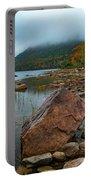 Jordan Pond Portable Battery Charger