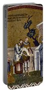 Joseph And Mary Portable Battery Charger