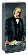 Joseph Lister, Surgeon And Inventor Portable Battery Charger
