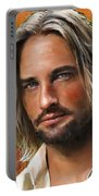 Josh Holloway Portable Battery Charger