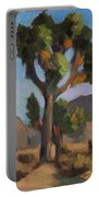 Joshua Tree 2 Portable Battery Charger