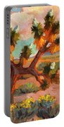 Joshua Tree Portable Battery Charger