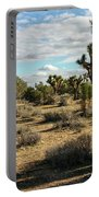 Joshua Tree's Portable Battery Charger