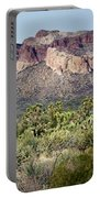 Joshua Trees Portable Battery Charger