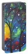 Joy By Madart Portable Battery Charger