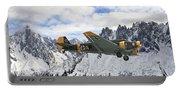 Ju52 - Alpine Passage Portable Battery Charger