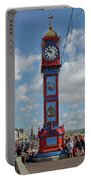 Jubilee Clock - Weymouth Portable Battery Charger