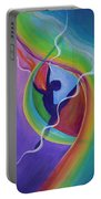 Jubilee Dancer Portable Battery Charger