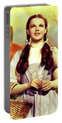 Judy Garland, Dorothy Portable Battery Charger