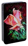 Julia's Rose Portable Battery Charger