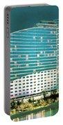 Jumeirah Beach Hotel Portable Battery Charger