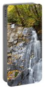 Juney Whank Falls In Nc Portable Battery Charger