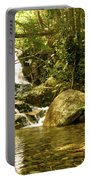 Jungle Appeal Portable Battery Charger