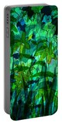 Jungle Colors Portable Battery Charger