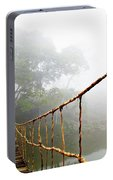 Jungle Journey Portable Battery Charger