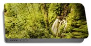 Jungle Steams Portable Battery Charger