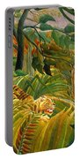 Jungle Storm 1891 Portable Battery Charger