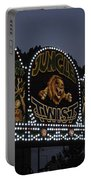Jungle Twist Portable Battery Charger