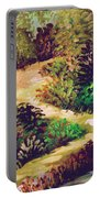 Jungle Walk Portable Battery Charger