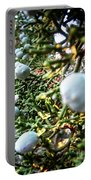 Juniper Berries 1 Portable Battery Charger