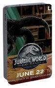 Jurassic World Fallen Kingdom 2.5 Portable Battery Charger