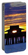 Just Another Day In Paradise Portable Battery Charger