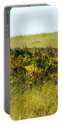 Just Over The Hill Portable Battery Charger