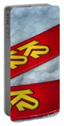 K2 Skis Portable Battery Charger
