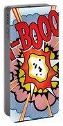 Ka-booom Portable Battery Charger