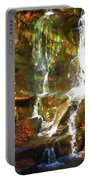Cascading Water Portable Battery Charger