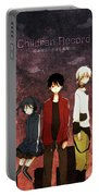 Kagerou Project Portable Battery Charger