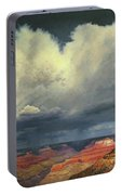 Kaibab Trail Storms Portable Battery Charger